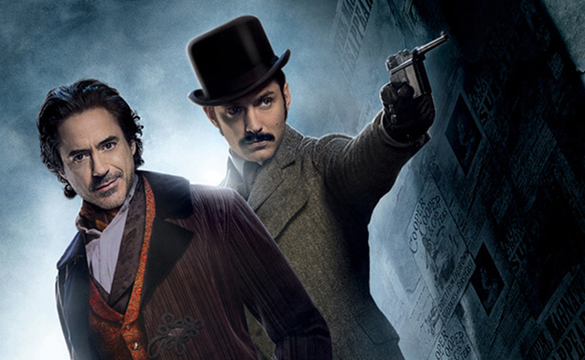 Warner Bros. Pictures is moving forward with plans for a Sherlock Holmes 3, with plans to reunite Robert Downey Jr. and Jude Law as Holmes and Watson.