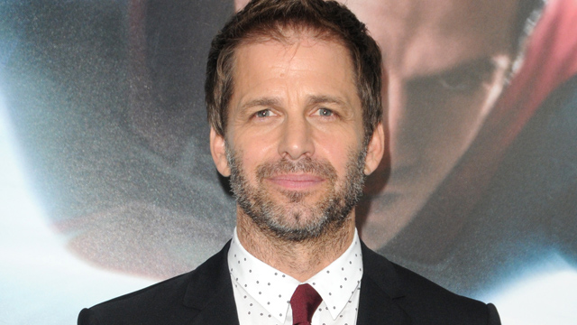 "Plans for the solo Batman movie (tentatively titled ""The Batman"") have delayed development on Zack Snyder's planned Justice League sequel."