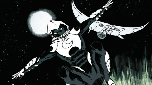 Marvel Studios announces Disney+ originals She-Hulk and Moon Knight