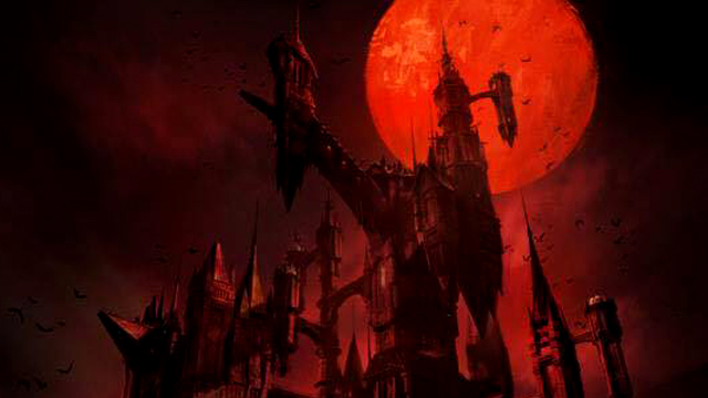 Take a look at a Netflix Castlevania poster, offering a first glimpse at the upcoming series. Look for it to hit the streaming service later in 2017.
