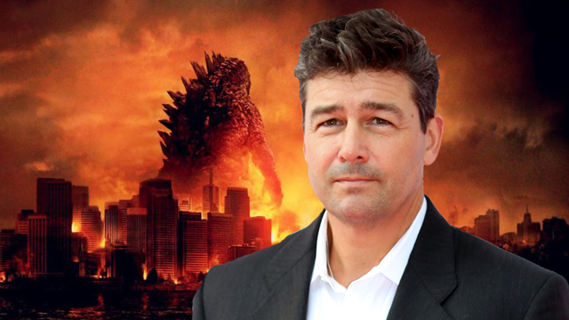 Super 8's Kyle Chandler is set to take on another giant monster on the big screen. He's joining the cast of Mike Dougherty's Godzilla: King of the Monsters.
