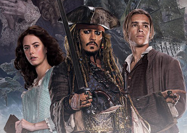 Why a Reboot Won't Save The Pirates of the Caribbean Franchise