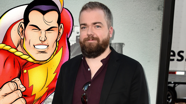 David F. Sandberg, the director behind Lights Out and the upcoming Annabelle 2, has reportedly entered talks to become the Shazam director.