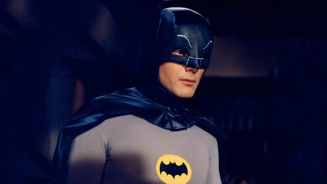 We're going to see Batman on Powerless! Sort of. Former television Batman himself, Adam West, will guest star in an upcoming episode of the NBC series.