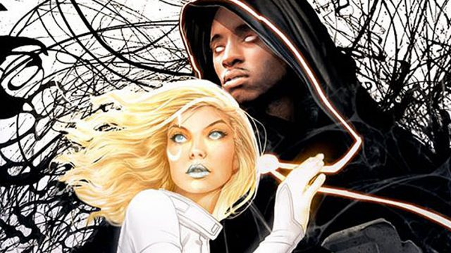 Gina Prince-Bythewood talks about directing the upcoming series Marvel's Cloak & Dagger for Freeform. The show stars Tandy Bowen and Tyrone Johnson.