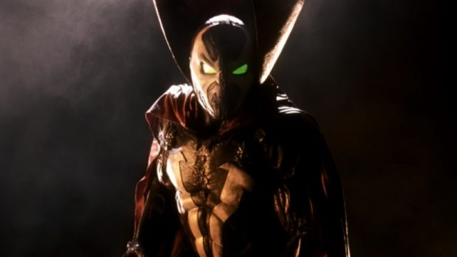 Spawn reboot writer/director Todd McFarlane spoke about the rating for the upcoming film, comparing it to Logan and Deadpool, calling it 'dark' and 'nasty.'