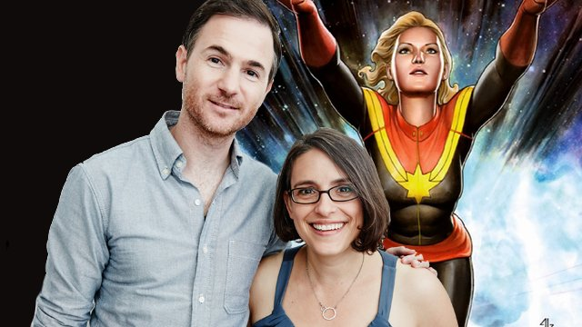 GoFundMe Launched to Send Girls to See Captain Marvel