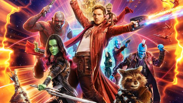Guardians of the Galaxy Vol. 2 Opens to $101 Million Internationally