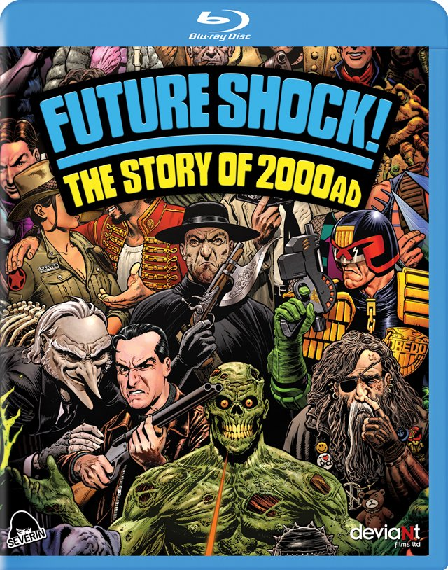 Future Shock BD KEY ART WITH CASE