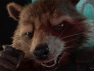 Rocket Raccoon Teaser for Guardians of the Galaxy – Mission: BREAKOUT!
