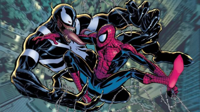 Venom Director Won't Say If Spider-Man is In the Movie or Not