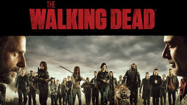 The Walking Dead Comic-Con trailer, released during the AMC show's Hall H panel last Friday, has seen more than 31 million views in just four days.