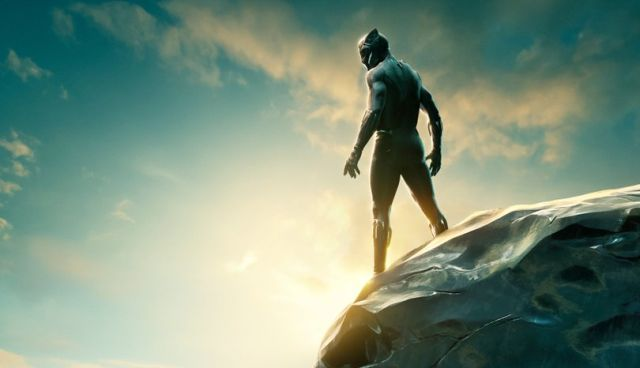 Comic-Con: Long Live the King in New Black Panther Poster