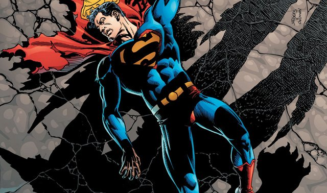 DC Animated Movies Announced at Comic-Con