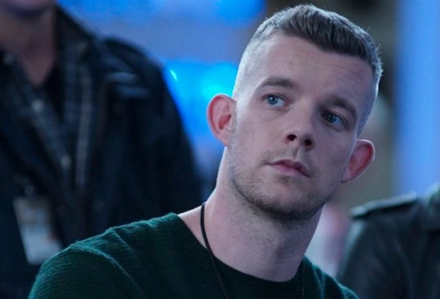 Russell Tovey Heads To Arrow-verse As Gay Superhero The