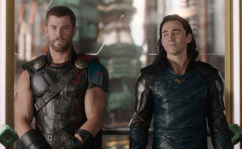 Thor: Ragnarok Opens to $107.6 Million Overseas!