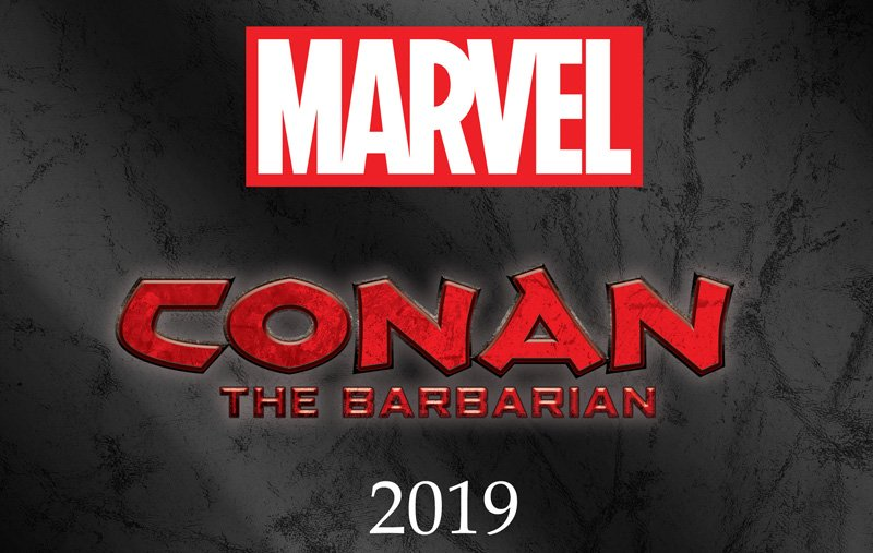 The Conan Franchise is Returning to Marvel!