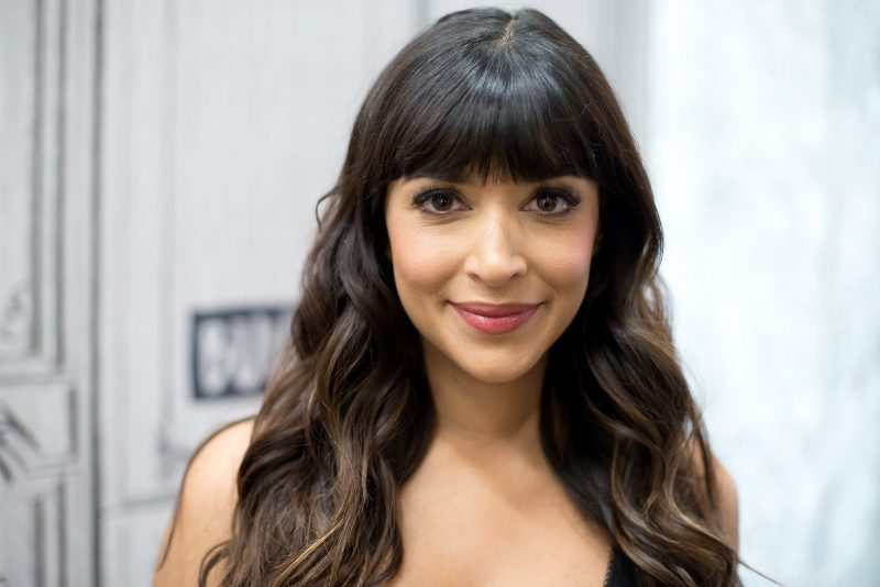 2 - New Girl's Hannah Simone to Play Lead in Greatest American Hero