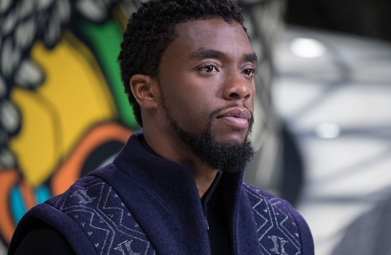 Black Panther Tops A Wrinkle in Time for Fourth Straight Win