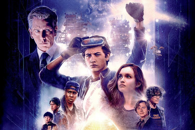 Ready Player One Reviews - What Did You Think?!