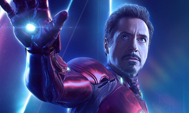 f626edc7ef6 22 New Avengers  Infinity War Character Posters are Here!
