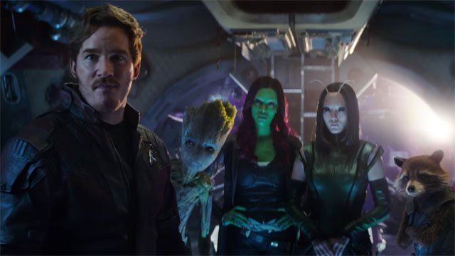Guardians of the Galaxy Vol. 3 Has Been Delayed Indefinitely