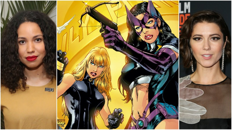 Birds of Prey Movie Adds Mary Elizabeth Winstead and Jurnee Smollett-Bell