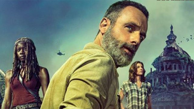 AMC Has Plans For Another Decade of The Walking Dead