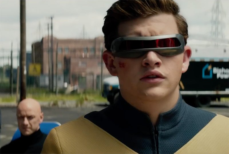 Check Out 100 X-Men: Dark Phoenix Trailer Screenshots!