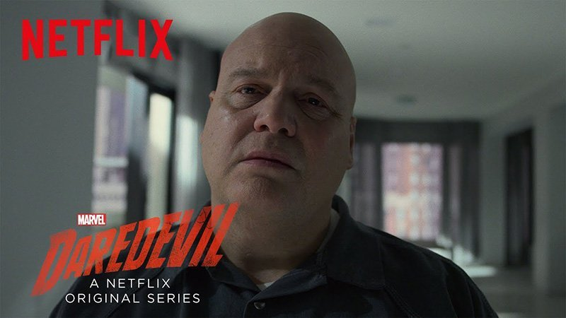 Marvel's Daredevil Season 3 Spotlight: Fisk is Ready for the Devil