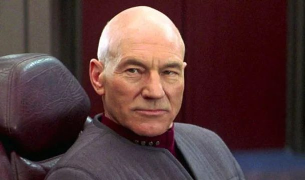 Patrick Stewart To Play Bosley In New Charlie's Angels