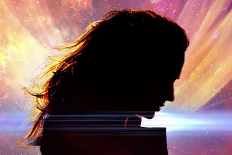 The Dark Phoenix Trailer is Here!