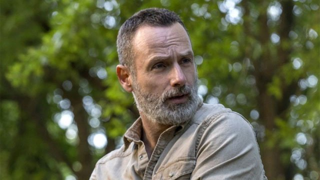 Andrew Lincoln Shares His Farewell Letter For The Walking Dead