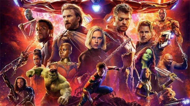 The Russo Brothers are Taking a Break From Marvel After Avengers 4