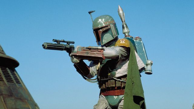 Star Wars: Boba Fett Movie Reportedly