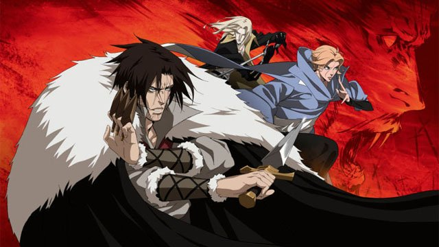 Castlevania Gets an Expanded Season 3 From Netflix