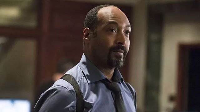 Jesse L. Martin is Temporarily Leaving The Flash