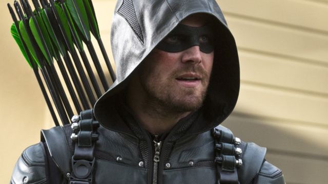 Arrow to End After Season 8