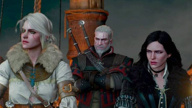 Netflix's The Witcher Series Casts Ciri and Yennefer
