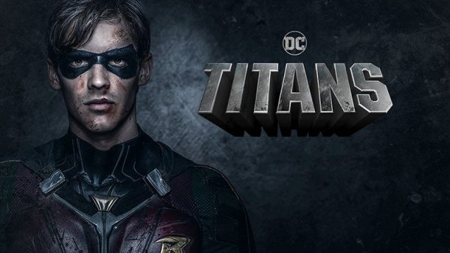 DC Universe Unveils International Trailer For 'Titans'