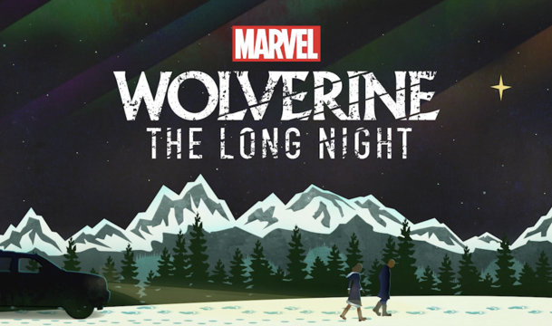 NYCC: Marvel's Wolverine: The Long Night Podcast to Be Made a Comic