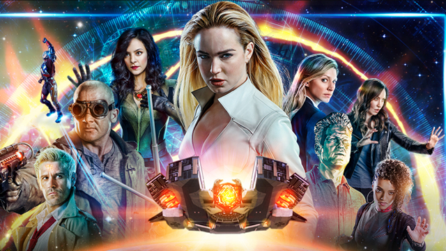What time is legends of tomorrow on tonight-5201