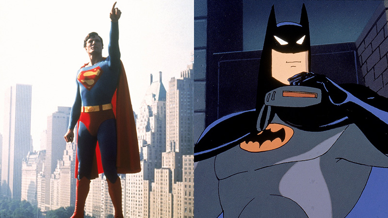 Fathom Events Bringing Superman & Batman Back to the Big Screen