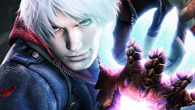 New Devil May Cry Series in Development, Crossover with Castlevania Planned