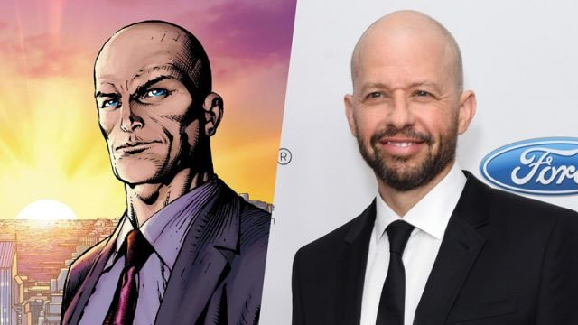 Jon Cryer Joins