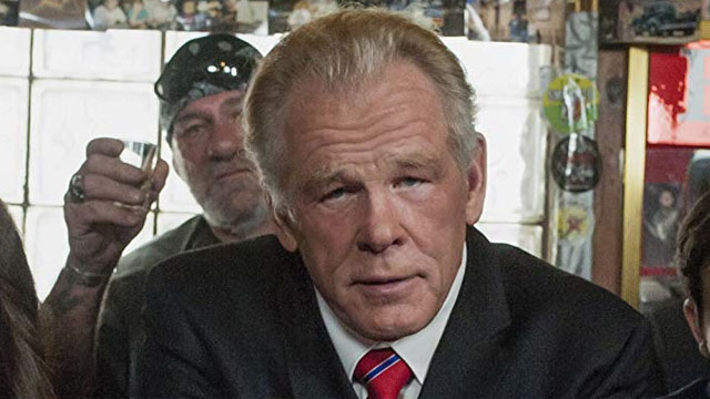 Nick Nolte Joins the Cast of Star Wars Live-Action Series, The Mandalorian