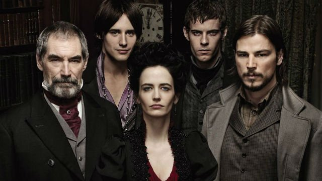 Showtime Greenlights Penny Dreadful Sequel Series