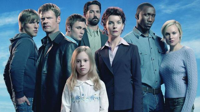 The CW is Plotting a Reboot of 'The 4400' for 2019