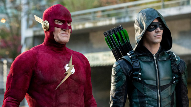 "Arrow Season 5 Episode 9: ""Elseworlds – Part 2"" Recap"