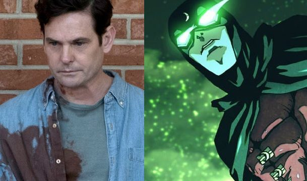 Henry Thomas Joins DC Universe's Stargirl as Doctor Mid-Nite